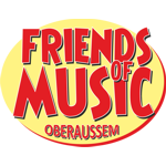 Friends of Music Oberaussem e.V.